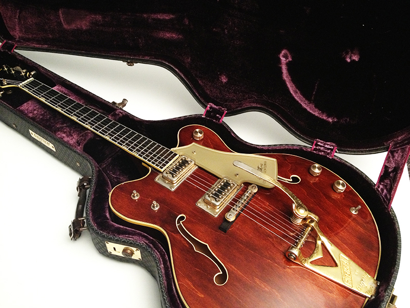 Gretsch Discussion Pages - The Gretsch Pages