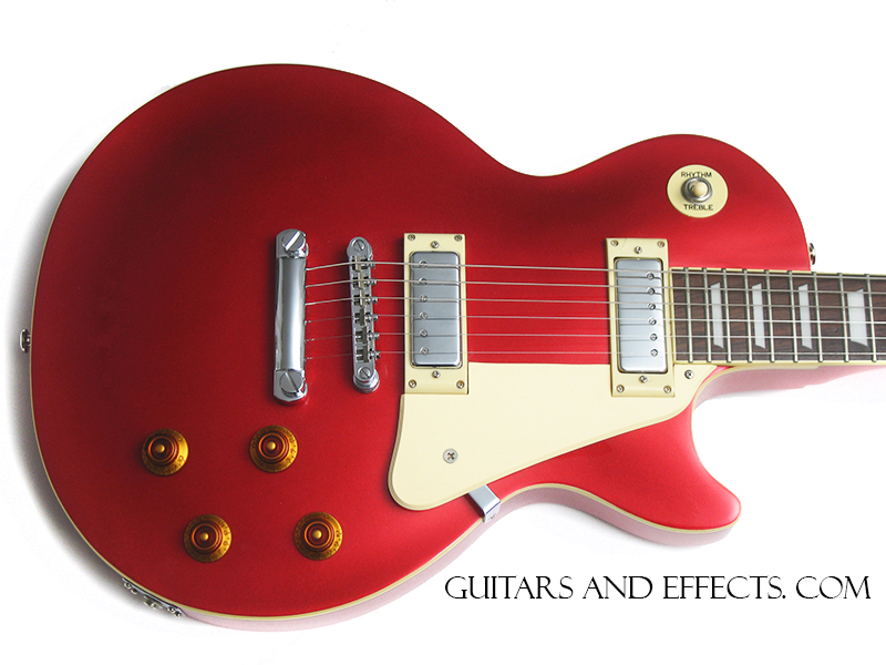 Epiphone Limited Edition Les Paul Deluxe