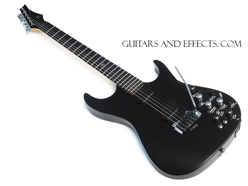 moog e1 guitar