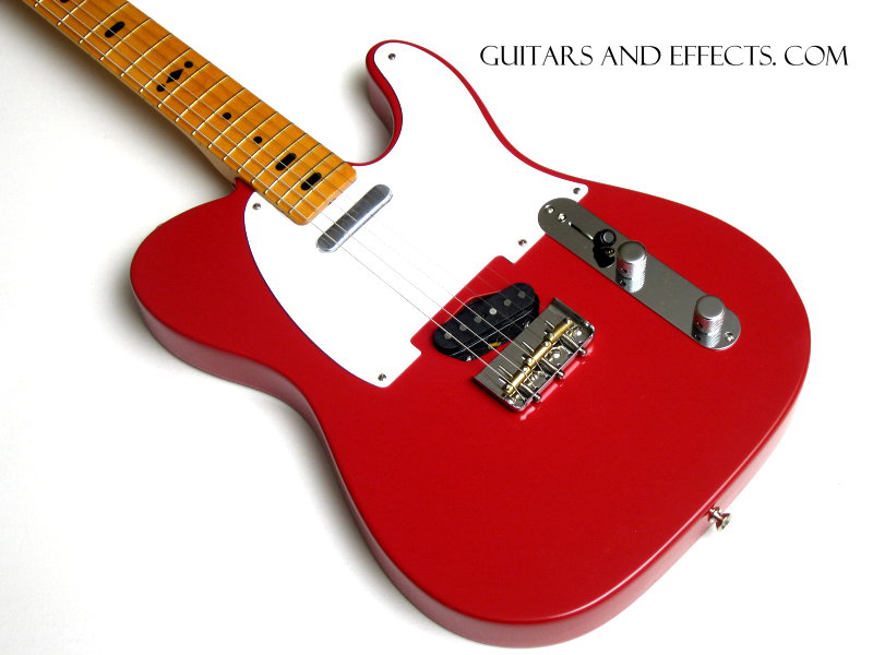 Fender artist series g e smith telecaster