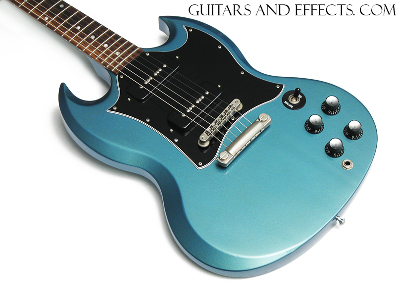 a1e64b58a FEATURES. 2001 USA Model  Flip Flop Blue   Teal Finish
