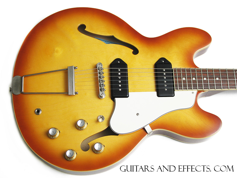 Epiphone limited edition casino gambling sites for free