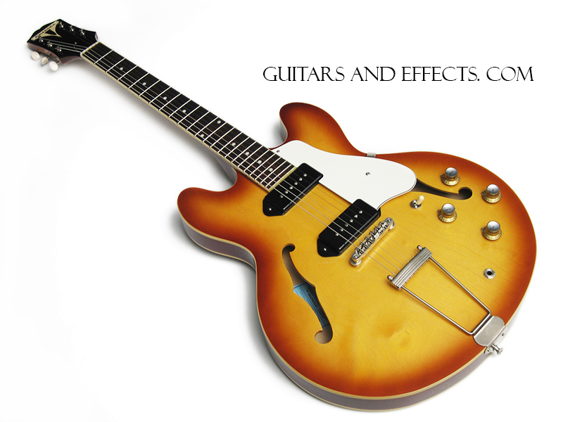 Epiphone limited edition 50th anniversary 1961 casino