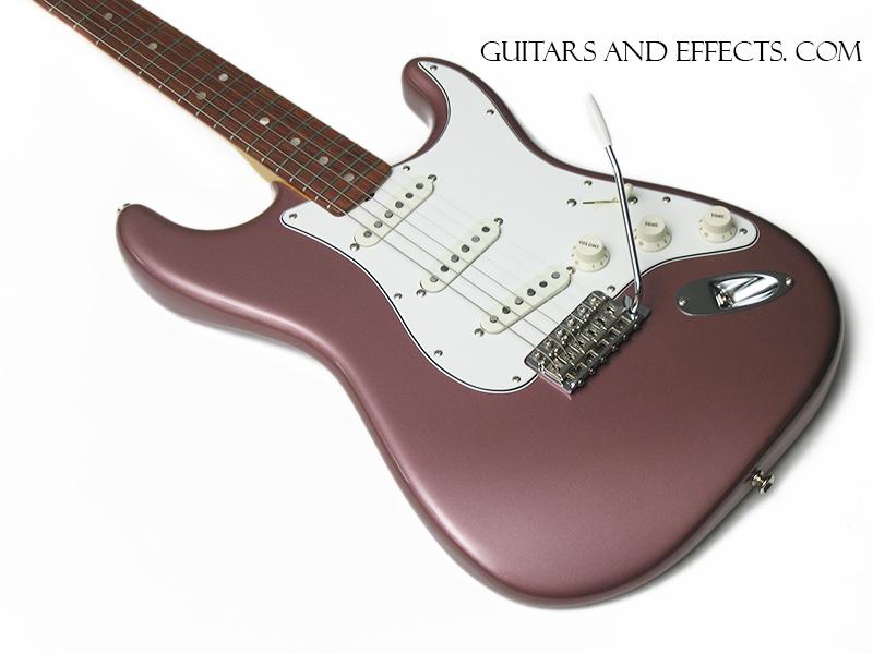 Puente vintage Fender stratocaster