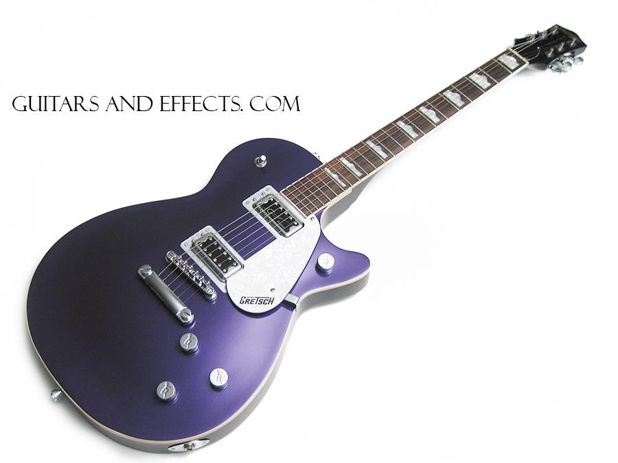 Gretsch Pro Jet / Special Run Metallic Purple