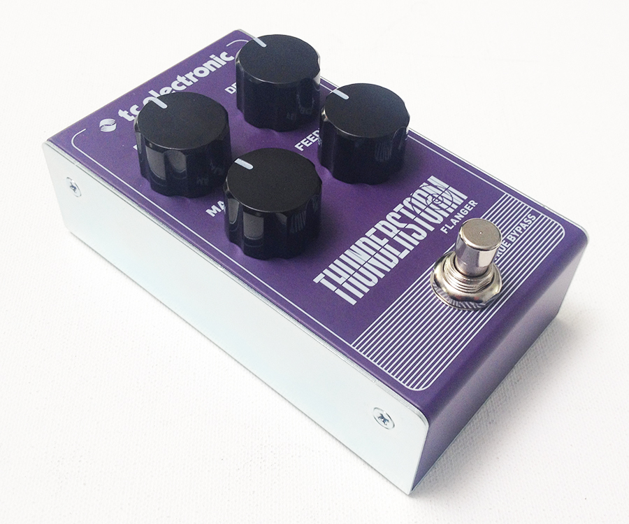 Pedals Guitar Tc Electronic Autos Post