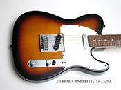 diamond tele