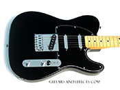 black out tele