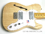 usa thinline tele