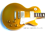gibson 1957 gold top les paul standard