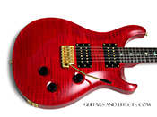paul reed smith custom 24 artist