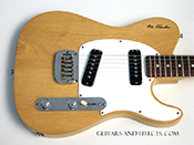 G&L keo signature model asat