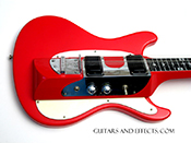 smith mosrite melobar mel-o-bar